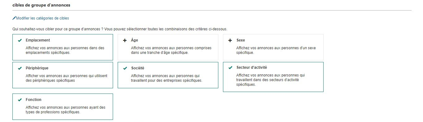 linkedin-profile-targeting-groupedannonces-cibles