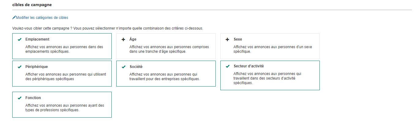 linkedin-profile-targeting-campagne-cibles